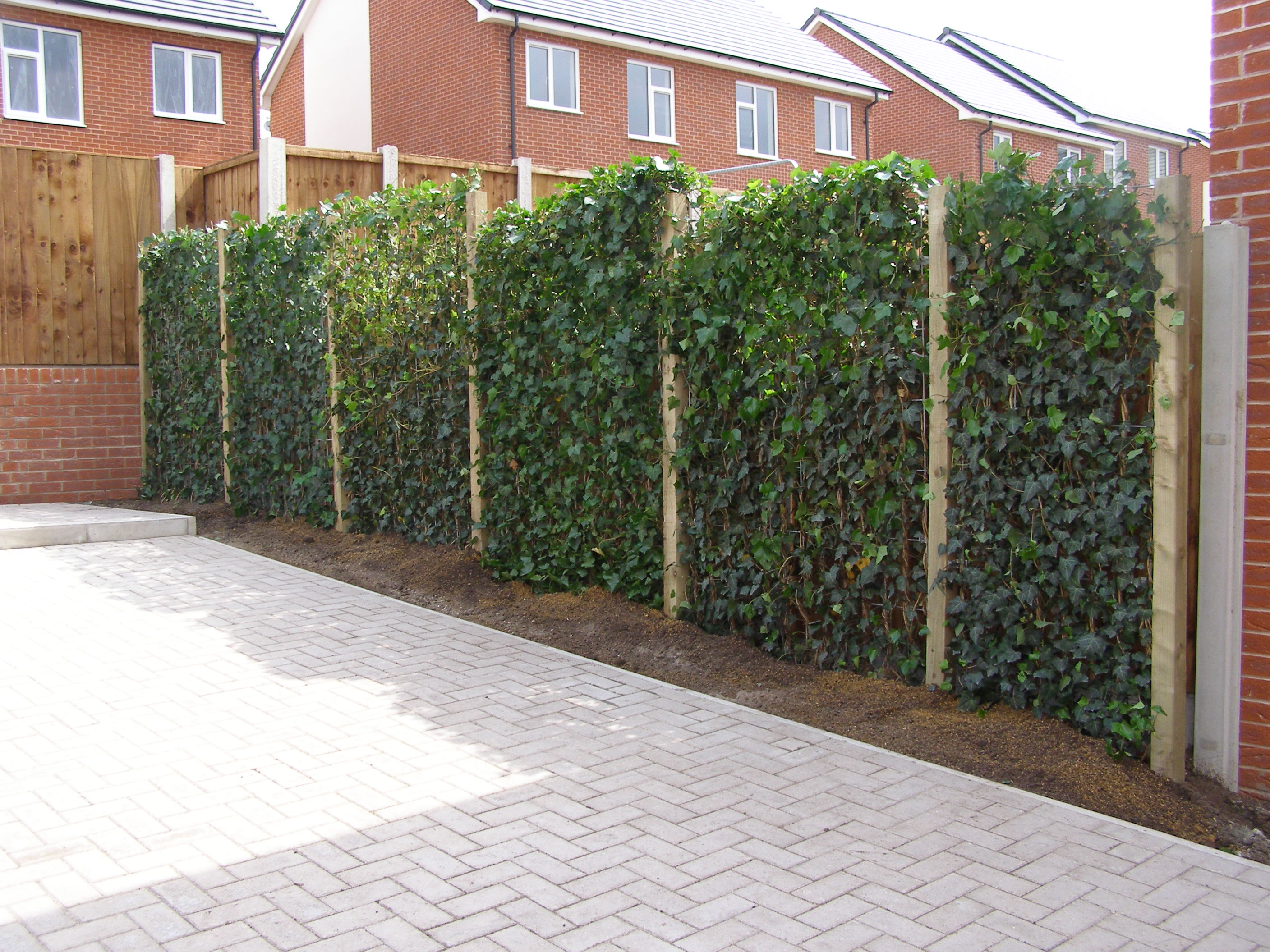 Euro fencing systems ltd gates fencing warrington cheshire technical information baanklon Choice Image